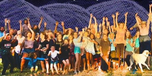 Winter Concert: A Benefit for Big Sur Fiddle Camp