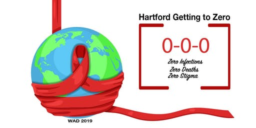 World AIDS Day : Hartford Getting To Zero