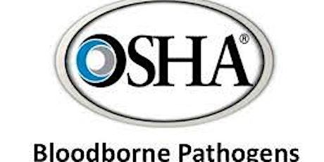 OSHA Infection Control (2 Dental CEs) tickets