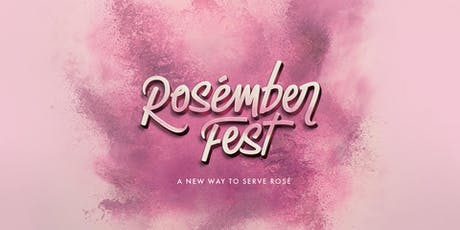 Rosémber Fest at Coogee Bay Hotel tickets