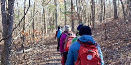 Presidents Day Group Hike tickets