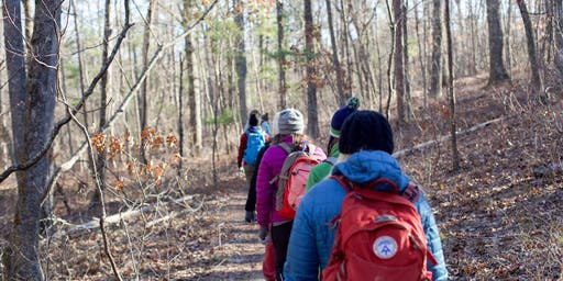 Presidents Day Group Hike