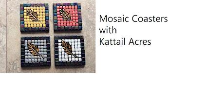 Mosaic Coaster Class tickets