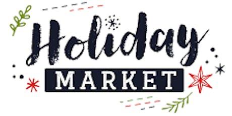 Christmas Holiday Market @Riverside tickets