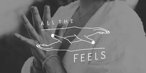 All the Feels by Saje Park Royal x Feelosophy