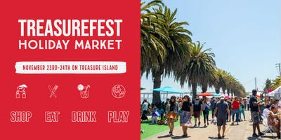 TreasureFest Holiday Market