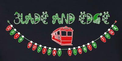 Blade & Edge FSC Holiday Lights Tour 2019