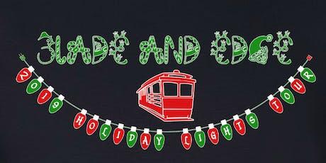 Blade & Edge FSC Holiday Lights Tour 2019 tickets