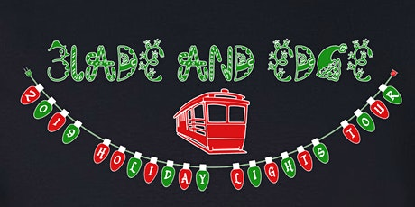 Blade & Edge FSC Holiday Lights Tour 2019 tickets