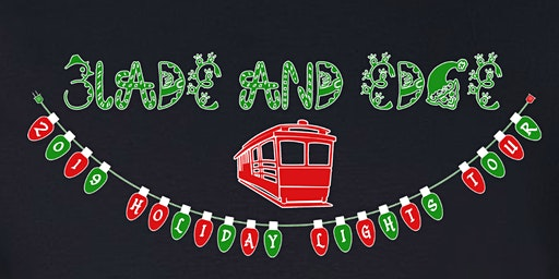 Blade & Edge FSC Holiday Lights Tour 2019