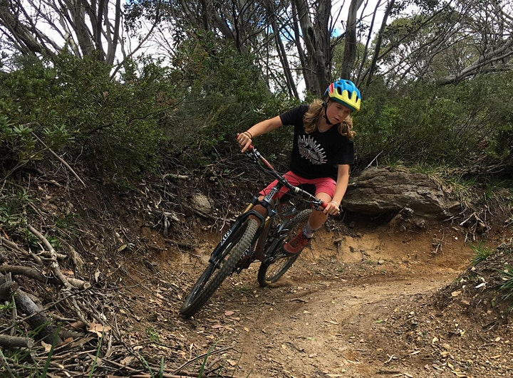 Victorian MTB Schools Competition 2021 image