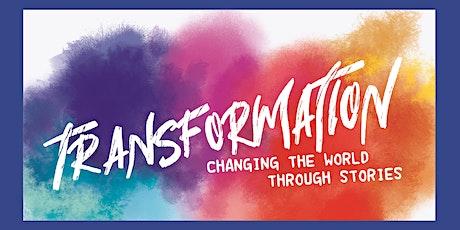 TRANSFORMATION - Women's Digital Media Workshops tickets