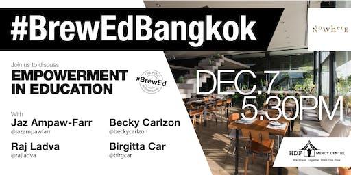 Brew Ed Bangkok