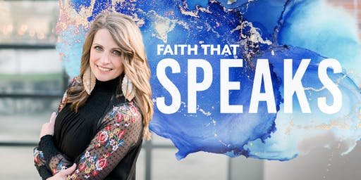 Faith That Speaks | Oregon