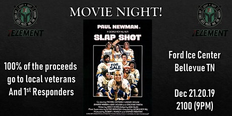 Hockey Movie Night! tickets