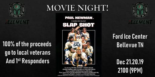Hockey Movie Night!