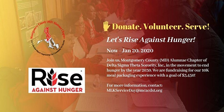 2020 MLK Day of Service image