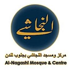 Al-Nagashi (EMCA) Mosque & Centre logo