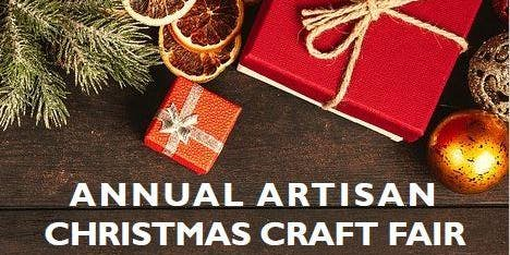 Artisan Christmas Craft Market at Elim Village