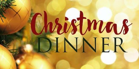 Free Christmas Dinner at Bread of Life International tickets