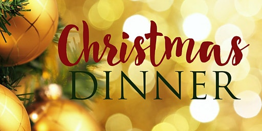 Free Christmas Dinner at Bread of Life International