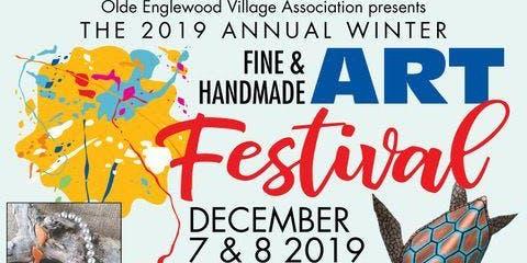 Englewood Fine & Handmade Art Festival