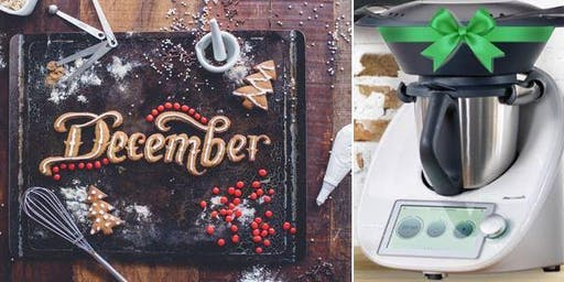 Thermomix® Special Holiday Cooking Class in White Plains - NY