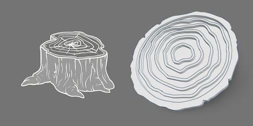 3D Printing Basics: Make your own Coaster