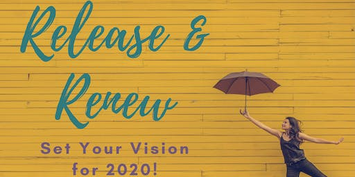 Release & Renew for 2020