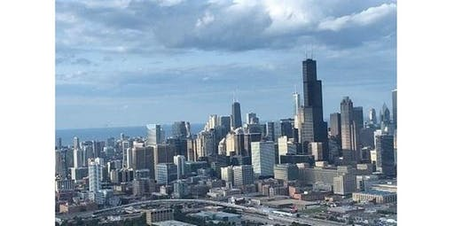 Discover Chicago Tour (2019-11-23 starts at 5:50 PM)