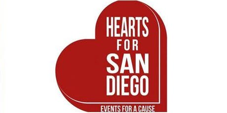 Hearts for San Diego Holiday Potluck and White Elephant! tickets