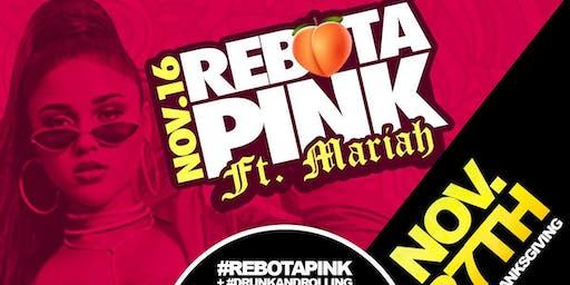 Rebota: Pink Ft. Mariah