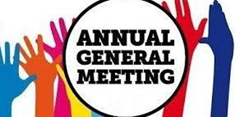 HDR Society Annual General Meeting tickets