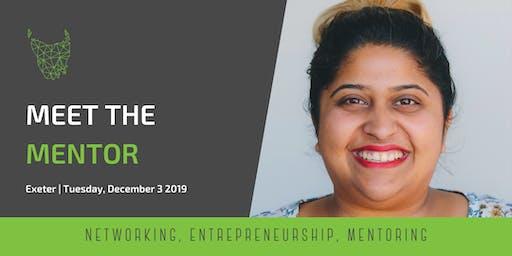 Meet the Mentor | Exeter