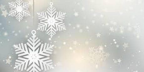 Christmas Yin Yoga to De-stress and Recharge tickets