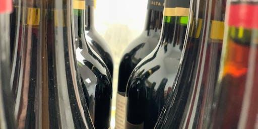 Chateau Maplewood Wine School: Winter Wines