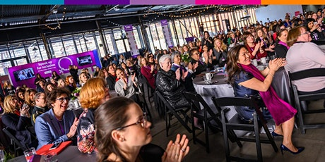 SheEO Global Summit tickets