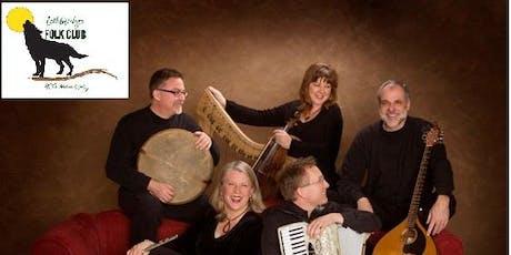 CELTARA presented by Lethbridge Folk Club with opener Kavanagh & Hepher tickets