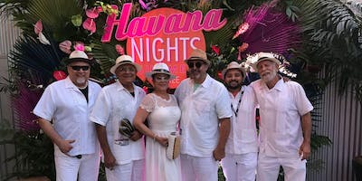 DonGato Latin Band: Christmas in Havana
