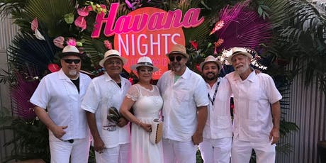DonGato Latin Band: Christmas in Havana tickets