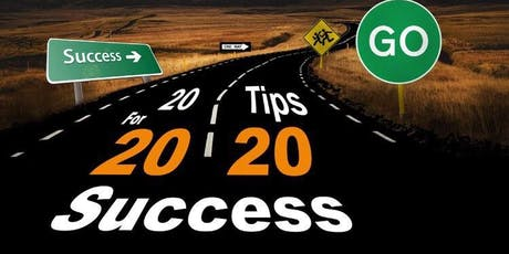 20 Tips for 2020 Success ( Farsi language) tickets