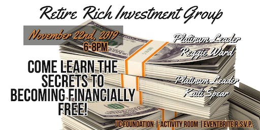 Retire Rich Investment Group