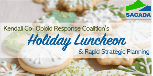 KOR Holiday Luncheon & Rapid SP Session