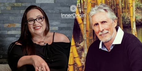 'Gut Health & You' Wellness Event with Don Chisholm & Sharon Anyos tickets