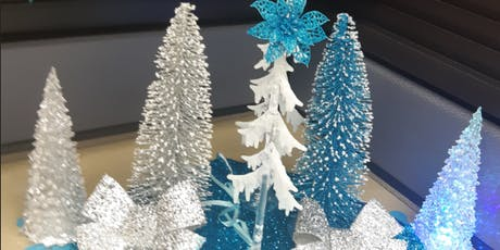 North Millbourne Community League - DIY Christmas Sign Making tickets