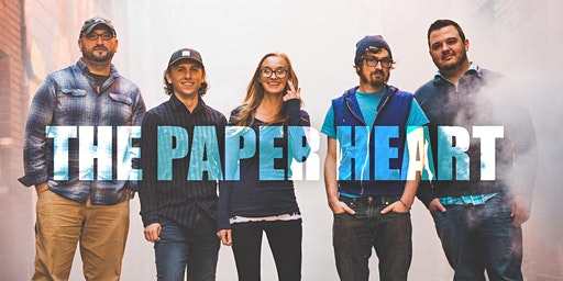 The Paper Heart Live Concert