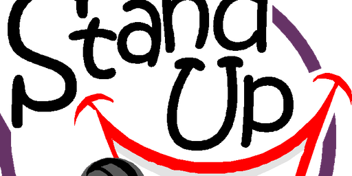 """Stand Up for Charity Comedy"" by the Kelowna Kinsmen"