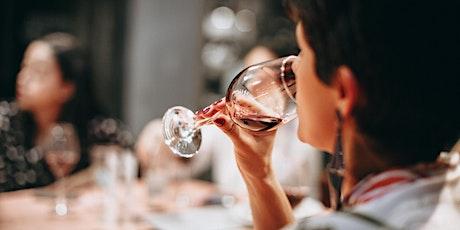 TEC Shenzhen × TORRES China | 品酒师带您读懂葡萄酒 葡萄酒知识分享与品鉴 tickets
