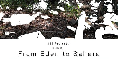From Eden To Sahara