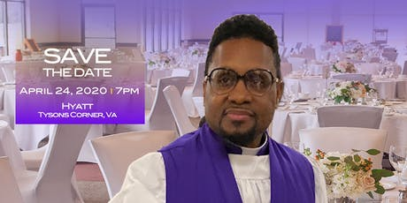 Celebration Banquet for Bishop Chadwick F. Carlton tickets